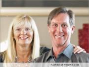 John and Phillipa Cannon