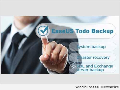 Todo Backup 8.5