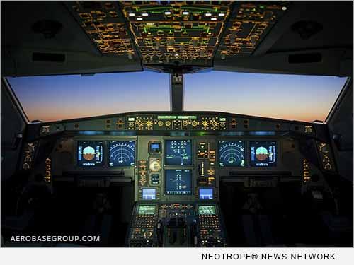 AeroBase Group Inc