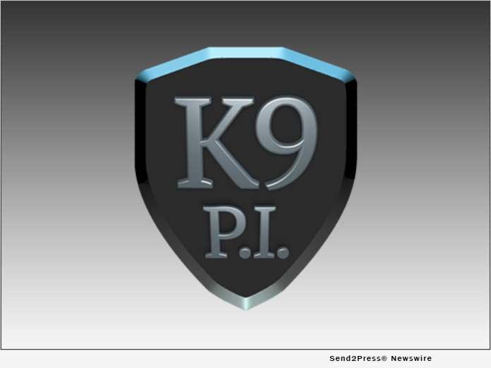 K9 P.I. Inc