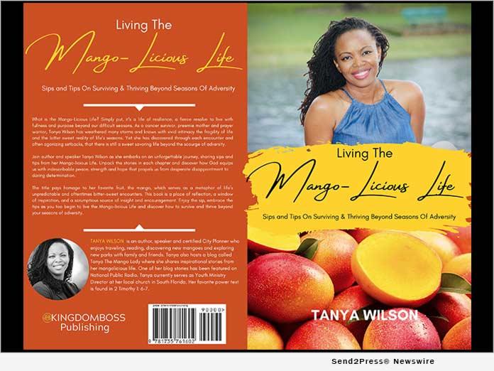 Living The Mango-licious Life