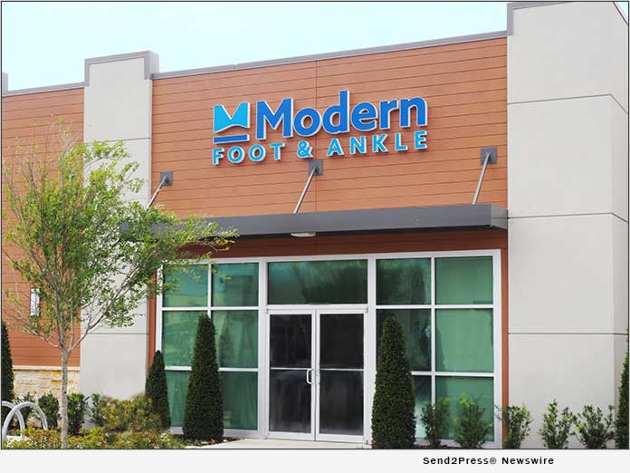 Modern Foot and Ankle
