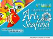Dania Beach 4th Annual