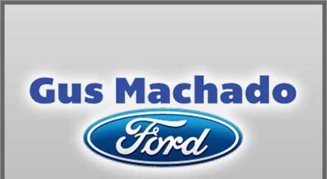 Gus Machado Ford of Kendall