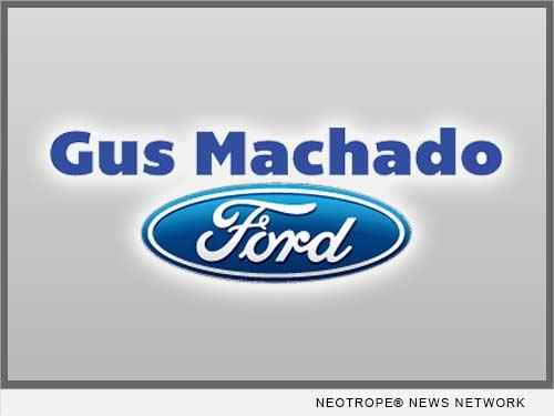 Indulge Fashion and Fun for Moms Gus Machado Ford