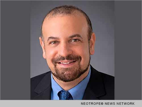 Attorney David L. Goldman