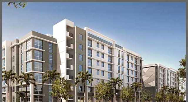 Groundbreaking for City Vista Apartments