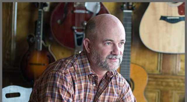Songwriter Ed Verner