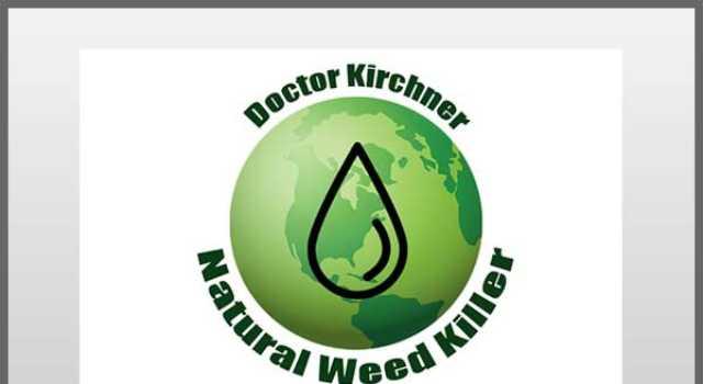 Doctor Kirchner Natural Weed Killer