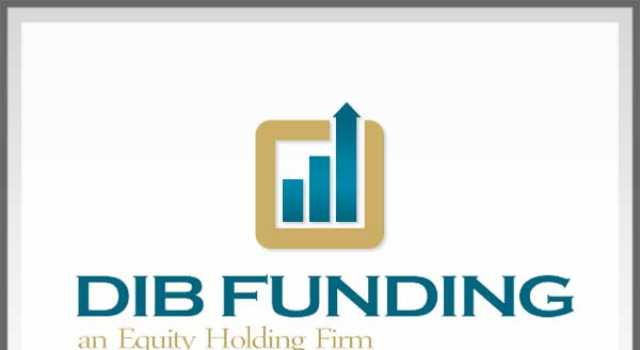 DIB Funding - DIBCOIN