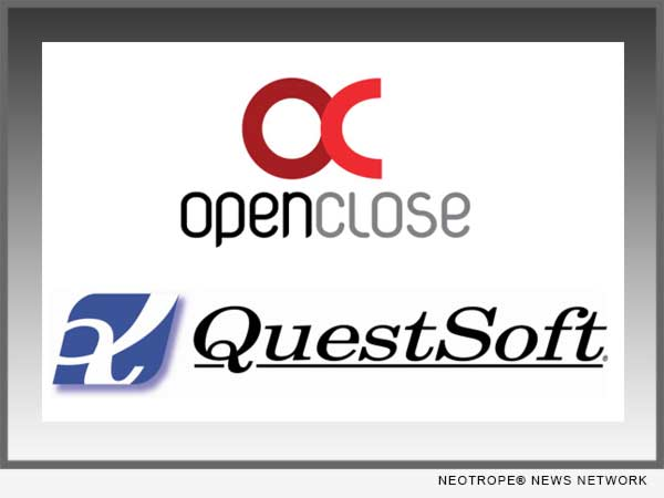 QuestSoft and OpenClose