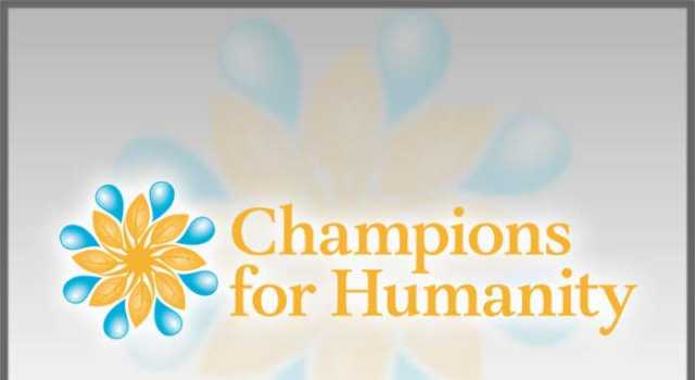 Champions for Humanity Inc