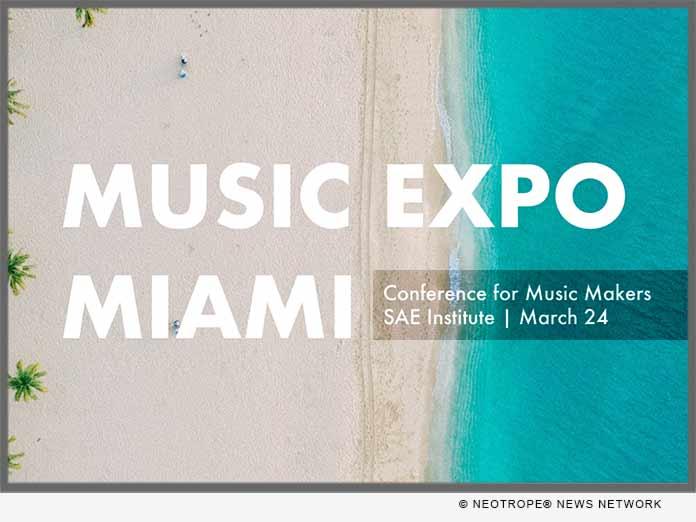 Music Expo Miami