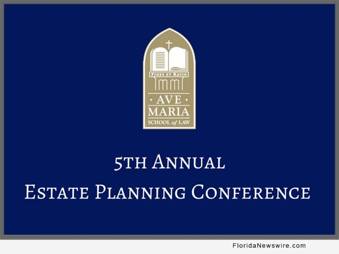 5th Annual Estate Planning Conference
