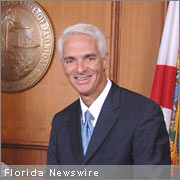 TALLAHASSEE, Fla. /Florida Newswire/ — Governor Charlie Crist today joined Florida Department of Environmental Protection Secretary Michael W. Sole and nearly 500 students at the Capitol to celebrate the 40th annual Earth Day. The Governor ...