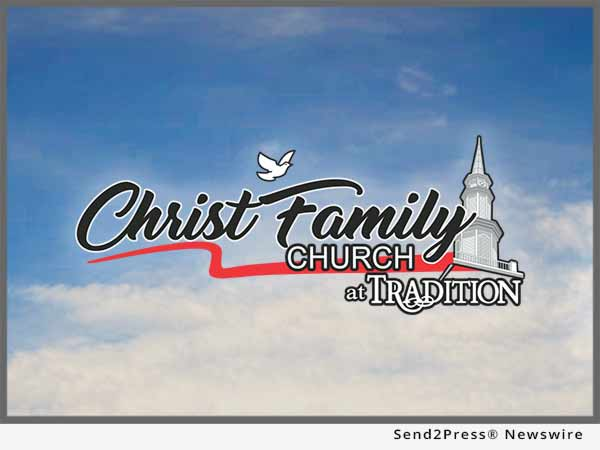Christ Family Church at Tradition