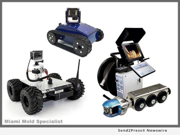 Miami Mold Specialist Launches Advanced Robotics Division