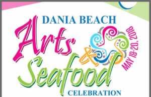 Dania Beach Arts and Seafood 2018