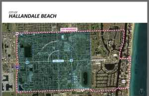 Hallandale Beach Florida