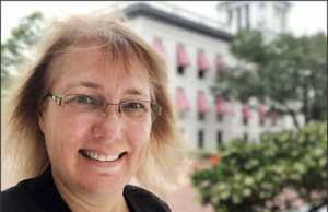 Doctor Mary Riggin