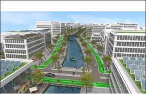 Pompano Beach Innovation District