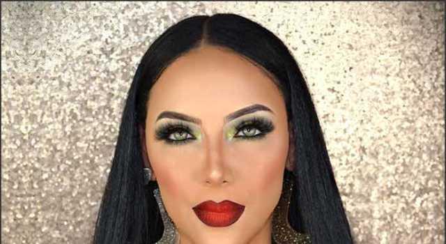 Hairstylist Cece Nunez of Salon Sardis