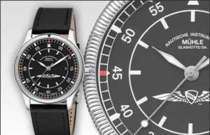 Muhle AOPA Aerosport Watch