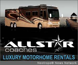 New Luxury RV dealer locations