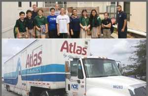 Move For Hunger Ace Relocation Systems
